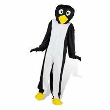 vidaXL Carnavalspak Pinguïn XL-XXL Dierenkostuum Carnaval Dieren Pak Kostuum