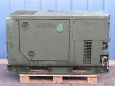 Military Surplus Generators