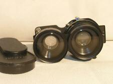 Mamiya-Sekor 65mm F3.5 TLR Blue-Dot W.A. Lens For C220 C330