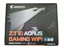 *** NEW *** GIGABYTE Z370 AORUS Gaming WiFi LGA1151, Intel Motherboard