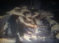 *** FILM SUPER 8MM COULEUR AMATEUR 90 METRES - ILES CANARIES -1979 (21i) ***