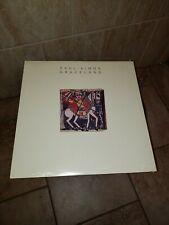 SEALED PAUL SIMON GRACELAND 1986 VINYL LP BMG CLUB RECORD R-172315 RARE