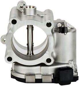 New Throttle Body  Bosch  0281002894