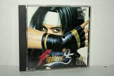 THE KING OF FIGHTERS' 95 USATO OTTIMO NEO GEO CD EDIZIONE EUROPEA MG1 45441