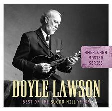 Doyle Lawson - Best of the Sugar Hill Years [New CD]