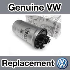 Genuine Volkswagen Passat (3B) GP 1.9TDi (02-05) Fuel Filter