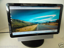 "Dell 19"" Widescreen LCD Monitor 1366x768 1000:1 VGA 16:9 Tilt 5ms G510N IN1910Nf"
