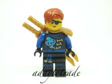 LEGO Ninjago Mini Figure - Jay Skybound Pirate - 70605 NJO192 R218