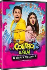 Me Contro Te Il Film La Vendetta Del Signor S (2020) DVD