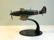 DeAgostini WW2 Aircraft Collection #69 Fighter 1/72 Kawasaki Ki61 Hien 55Sentai