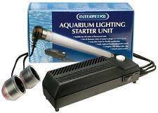 Interpet Aquarium Light Units