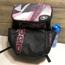 Ironman Eagleman 70.3 Triathlon Ogio C-4 Compete Series Backpack EXcellent Used