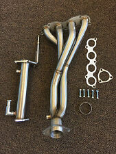 1320 Performance 06-11 Civic SI FA5 FG2 2.0L K20Z3 Race Header Tri-Y