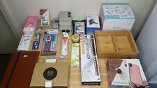 Wholesale Lot Of 20 Amazon Assorted & Cvs Electronics,beauty accessories 00006000  &more