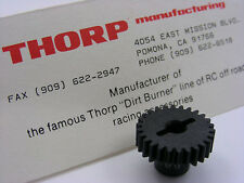 Vintage THORP Dirt Burners 4671 Over Drive Kyosho Ultima Optima 26T Counter Gear