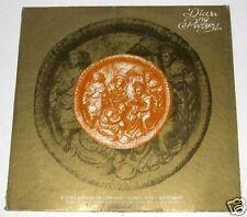 Philippines DIWA NG PASKO Rhymes & Reason OPM LP Record