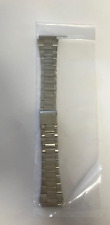 CASIO Original Band A-158WA  A-163WA  A-164WA  Bracelet Stainless Steel  A158