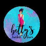 hand me down Bettys