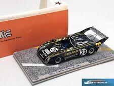 Lola Ford T297/8 #29 Le Mans 1980 Bizarre BZ179 1:43