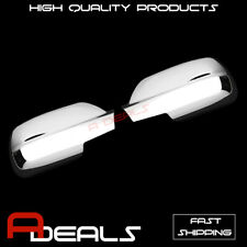 FOR JEEP GRAND CHEROKEE 2010-2012 CHROME FULL MIRROR COVER