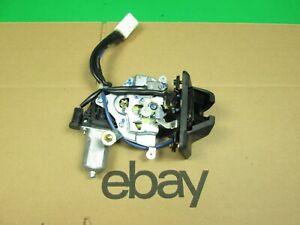 04-09 LEXUS RX330 RX350 RX400H REAR LIFT GATE HATCH TRUNK LATCH LOCK ACTUATOR