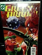 green arrow, #12
