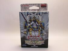 Yugioh Trading Card Game - Wave Of Light Structure Deck