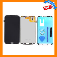 For Samsung Galaxy Mega 6.3 i9200 i527 L600 LCD Touch Screen Digitizer Assembly