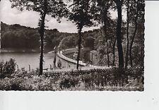AK Wuppertal. Barmer Talsperre, ca. 1960