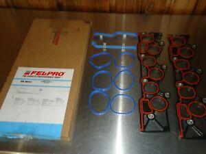 New Felpro Intake Manifold Gasket Set MS96451 Ford Mercury 3.9L 4.2L V-6