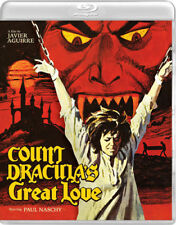 Count Dracula's Great Love [New Blu-ray] With Booklet, With DVD, Mono Sound