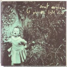 CD - Soul Asylum  - Let Your Dim Light Shine - A5808