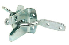 Auto Gate Latch Electro Galvanised Steel Gate Latch / Catch NO SCREWS included