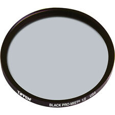 New Tiffen 55mm Black Pro-Mist 1/2 Filter Halation Diffusion Filters # 55BPM12