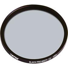 New Tiffen 52mm Black Pro-Mist 1/2 Filter Halation Diffusion Filters # 52BPM12