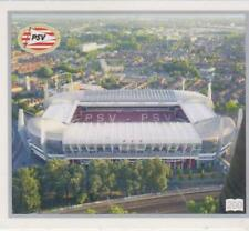 AH 2010-2011 Panini Like sticker #200 PSV Eindhoven Stadion / Stadium