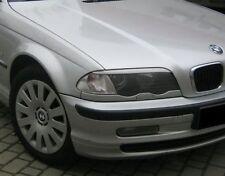BMW 3er E46 98-03 - SCHEINWERFERBLENDEN (ABS) (grundiert) - TUNING-GT