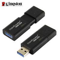 Kingston DT100G3 32Go Data Traveler 100 G3 Lecteurs Flash Clé USB 3.0