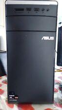 Desktop ASUS M11BB-Tower PC AMD A8-6500/DDR3 6GB/1TB HDD