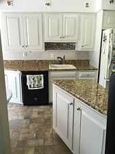 Self Adhesive Granite Laminate Counter Top Golden Leaf 36'' x 3'