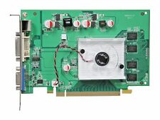 512MB DDR2 PCIe 1.0 x16 Video Graphics VGA Card for Intel Socket 775 Motherboard