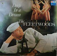 The Fleetwoods - Deep in a Dream - Dolton Records - MONO - Vinyl LP