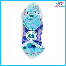 """Disney Babies Sulley 10"""" Plush Doll with Blanket brand new"""