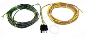 WIRE HARNESS 20' Y