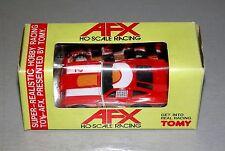 Tomy AFX Monza # 2, neuve boîte, Japan Issue !! Compatible Tyco etc.