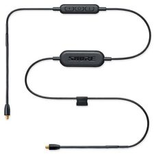 NEW! Shure RMCE-BT1 Bluetooth Wireless Accessory Remote Mic Cable for Headphones