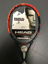 "Head Graphene XT Radical Lite Tennis Racquet Grip Size 4 1/4"""