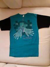 "The Fixx ""Phantom""  T-Shirt M North American Tour Vintage Original"