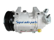 New A/C Compressor 9646273880 For peugeot 206 307 CITROEN C2 C3