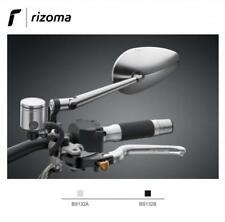 Rizoma Radial RS Specchietto univ retrovisore omo in alluminio moto carenate